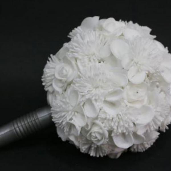 FD 36 Bridal Bouquet