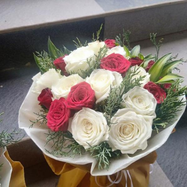 FD 76 Bouquet Medium