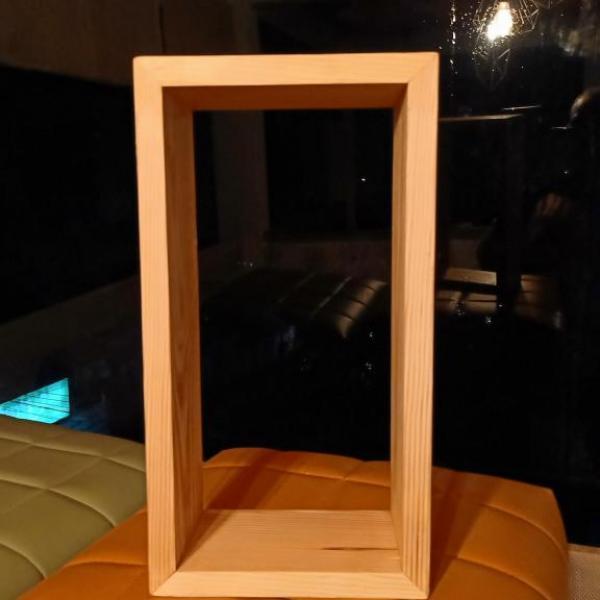 FD 301 Rectangle Frame