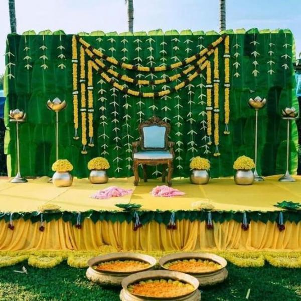 FD 312 Hindu wedding