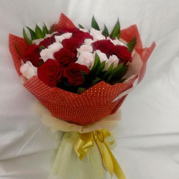 FD 353 Bouquet