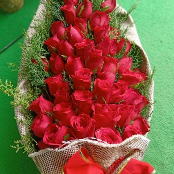 FD 264 Flat Bouquet