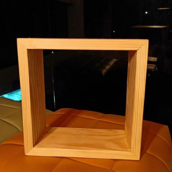 FD 302 Square Frame